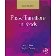 Phase Transitions in Foods (BOK)