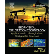 Geophysical Exploration Technology (BOK)