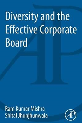 Diversity and the Effective Corporate Board (BOK)