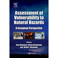 Assessment of Vulnerability to Natural Hazards (BOK)
