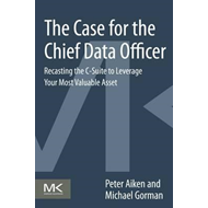 Case for the Chief Data Officer (BOK)
