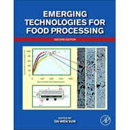 Emerging Technologies for Food Processing (BOK)