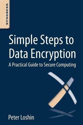 Simple Steps to Data Encryption (BOK)