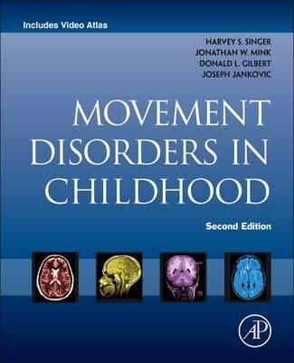 Movement Disorders in Childhood (BOK)