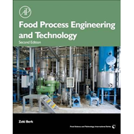 Food Process Engineering and Technology, 2e (BOK)