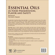 Essential Oils in Food Preservation, Flavor and Safety (BOK)
