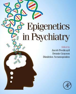 Epigenetics in Psychiatry (BOK)
