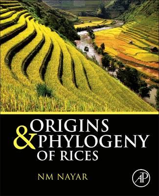 Origin and Phylogeny of Rices (BOK)