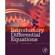 Introductory Differential Equations (BOK)