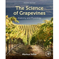 Science of Grapevines (BOK)