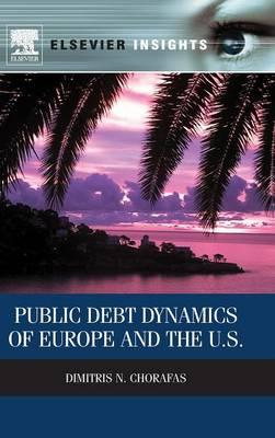 Public Debt Dynamics of Europe and the US (BOK)