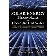 Solar Energy, Photovoltaics, and Domestic Hot Water (BOK)