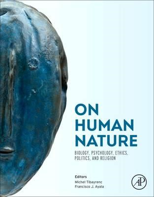 On Human Nature (BOK)