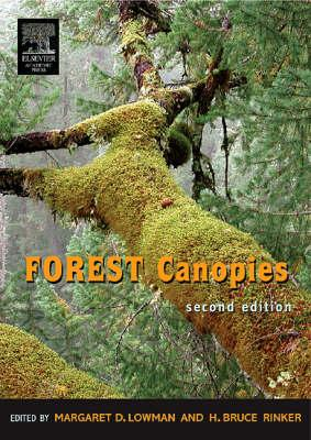 Forest Canopies (BOK)