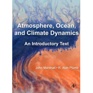 Atmosphere, Ocean and Climate Dynamics (BOK)
