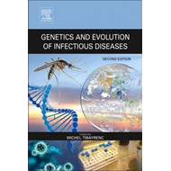 Genetics and Evolution of Infectious Diseases (BOK)