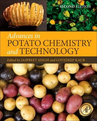 Advances in Potato Chemistry and Technology (BOK)