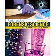 Fundamentals of Forensic Science (BOK)