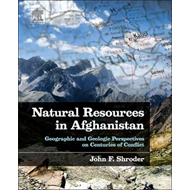 Natural Resources in Afghanistan (BOK)