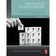 Process of Investigation (BOK)