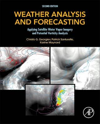 Weather Analysis and Forecasting (BOK)