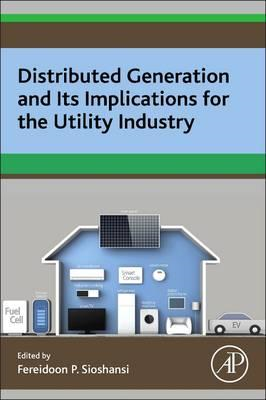 Distributed Generation and its Implications for the Utility (BOK)