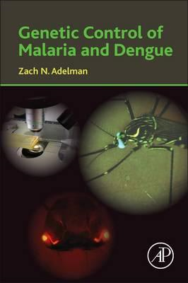 Genetic Control of Malaria and Dengue (BOK)