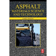 Asphalt Materials Science and Technology (BOK)