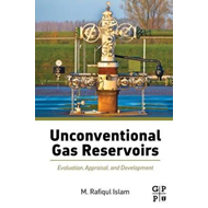 Unconventional Gas Reservoirs (BOK)