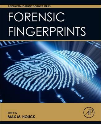 Forensic Fingerprints (BOK)