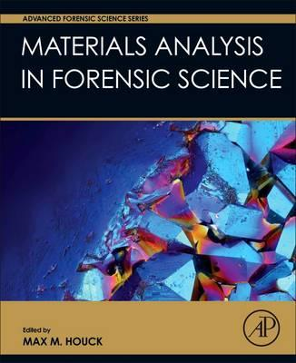 Materials Analysis in Forensic Science (BOK)