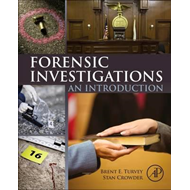 Forensic Investigations (BOK)