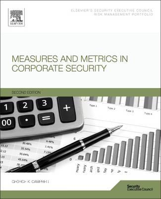 Measures and Metrics in Corporate Security (BOK)
