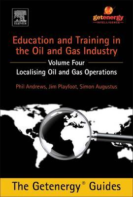 Education and Training for the Oil and Gas Industry (BOK)
