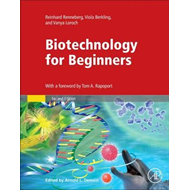 Biotechnology for Beginners (BOK)