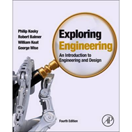 Exploring Engineering (BOK)