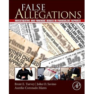 False Allegations (BOK)
