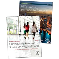 Handbook of Asian Finance (BOK)