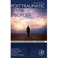 Posttraumatic Stress Disorder (BOK)