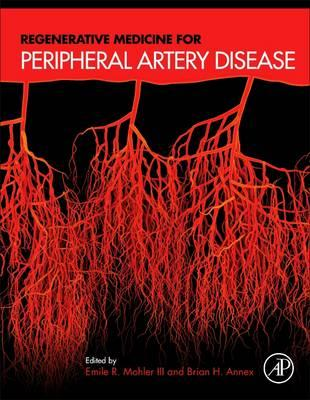 Regenerative Medicine for Peripheral Artery Disease (BOK)