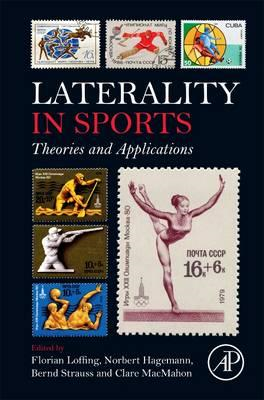 Laterality in Sports (BOK)