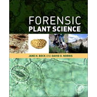 Forensic Plant Science (BOK)