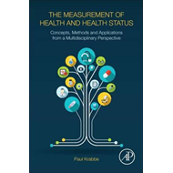 Measurement of Health and Health Status (BOK)