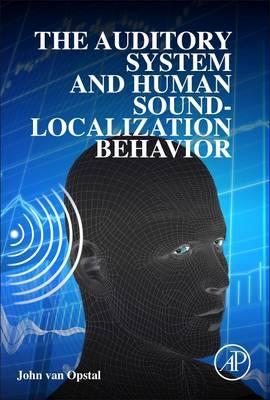 Auditory System and Human Sound-Localization Behavior (BOK)