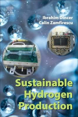 Sustainable Hydrogen Production (BOK)