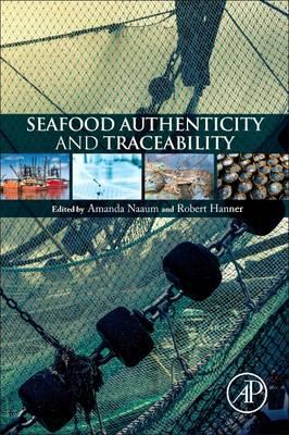Seafood Authenticity and Traceability (BOK)