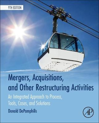 Mergers, Acquisitions, and Other Restructuring Activities (BOK)