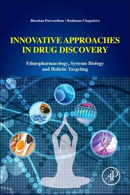 Innovative Approaches in Drug Discovery (BOK)