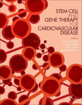 Stem Cell and Gene Therapy for Cardiovascular Disease (BOK)