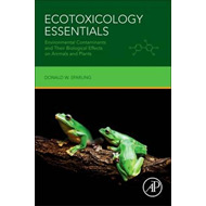 Ecotoxicology Essentials (BOK)